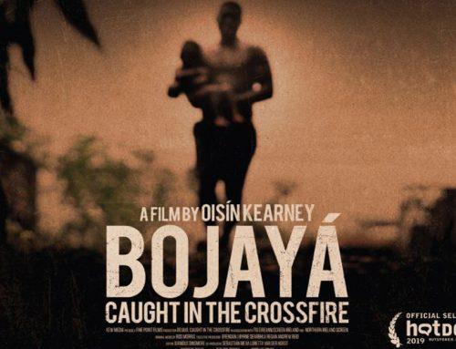 Bojaya