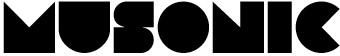musonic Logo