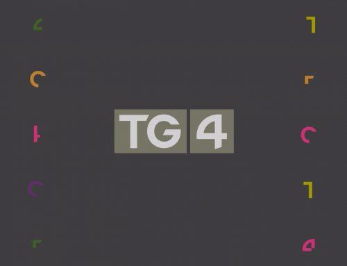 TG4 Idents