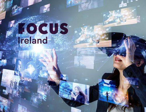 Focus Ireland VR